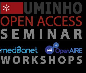 Tudo a postos para o UMinho Open Access Seminar