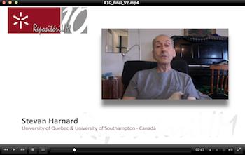 Vídeo: O RepositóriUM: Testemunhos, factos e perspetivas