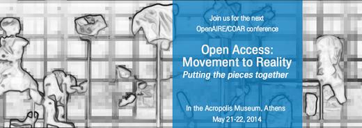 OpenAIRE e COAR juntaram as peças para perspectivar o futuro de afirmação das infraestruturas  Open Access