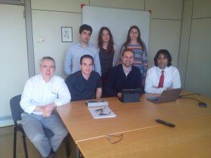 UMinho ERASMUS, Sonmez Celik - Dogus University