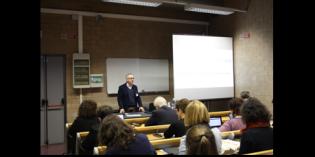 Reunião de Instituições de Investigação em Turim
