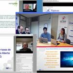 Webinars 2016 do OpenAIRE Portugal: saiba onde encontrar todas as gravações e slides
