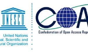 Declaração conjunta COAR-UNESCO sobre Acesso Aberto