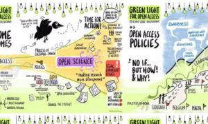 Luz Verde para o Acesso Aberto: alinhar políticas de Acesso Aberto da Europa