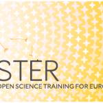 Slides e gravação: webinars integrados nos cursos eLearning do projeto FOSTER