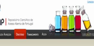 Mais de 110 recursos nacionais agregados pelo portal RCAAP