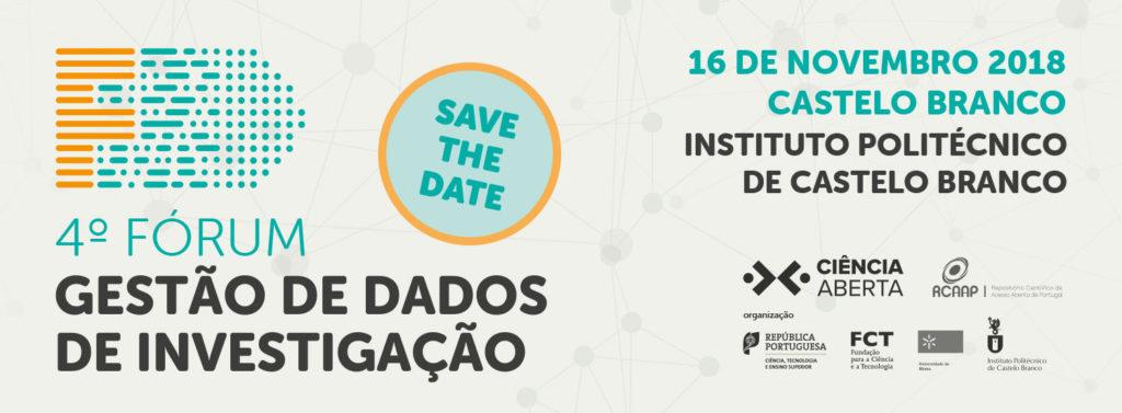 4º Fórum GDI @ Instituto Politécnico de Castelo Branco | Castelo Branco | Castelo Branco | Portugal
