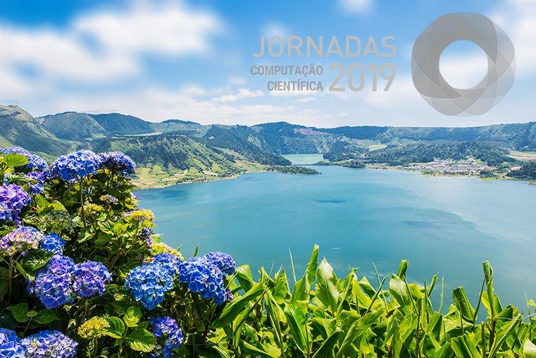 Jornadas de Computação Científica 2019 @ Rua da Mãe de Deus | Ponta Delgada | Açores | Portugal